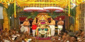 శ్రీ తిరుచానూరు
