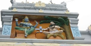 హథీరాం బావాజీ మఠం