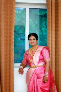 Candid Wedding Tirupati