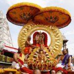 Tirumala Tirupati Brahmotsavam dates 2018