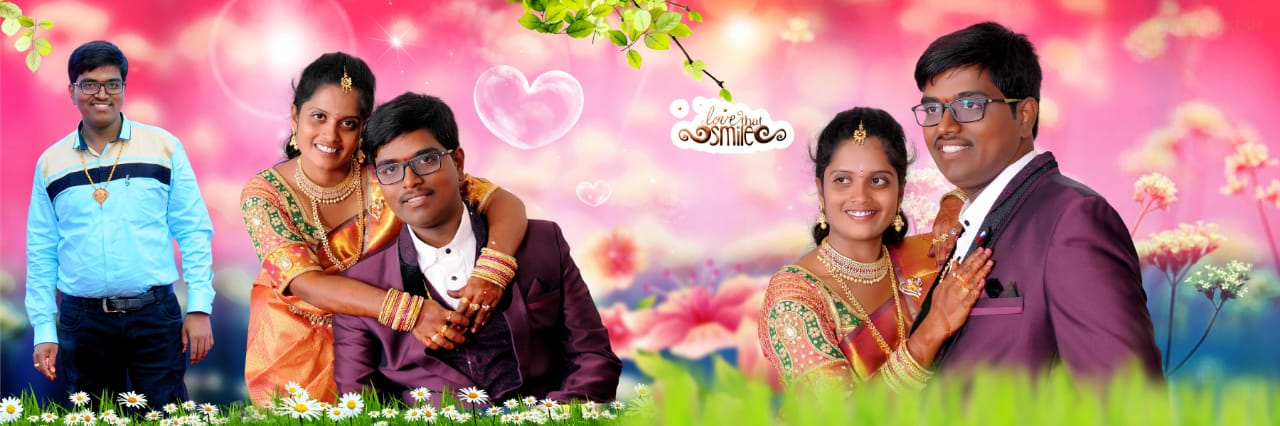 Tirupati wedding photographer