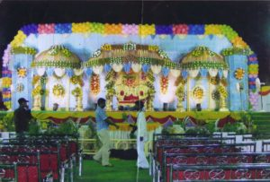 kalyna mandapam decoration tirupati