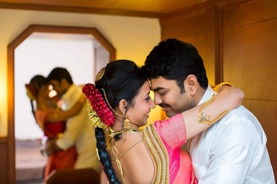 Wedding Photographers in Tirupati
