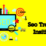 SEO Training Institutes Tirupati