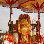 Tirumala Navaratri Brahmotsavam 2018