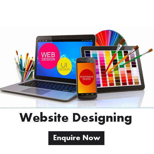 Web Designing Companies Tirupati