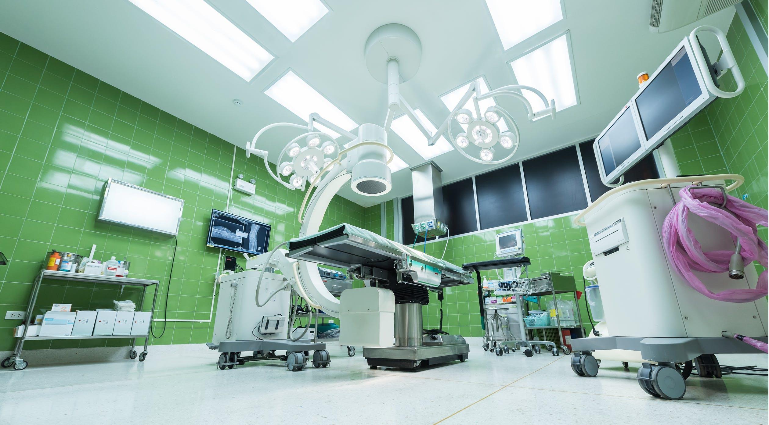 Top Hospitals in Tirupati HO
