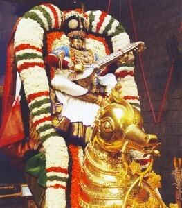 hamsa-vahanam-తిరుమలలో బ్రహ్మోత్సవం హంస వాహనం