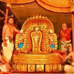 Srivari Navaratri Brahmotsavam Tirumala