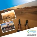Great Desert Safari trip in Dubai with Reasonable Price