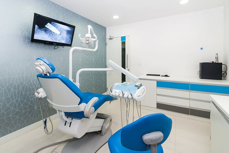Dental Hospital in Tirupati