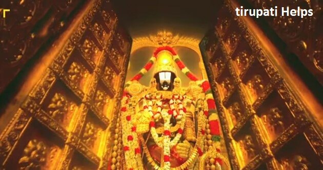 Darshan-For-NRI-At-Tirumala