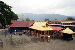 Sabarimala Ayyappa temple Timings