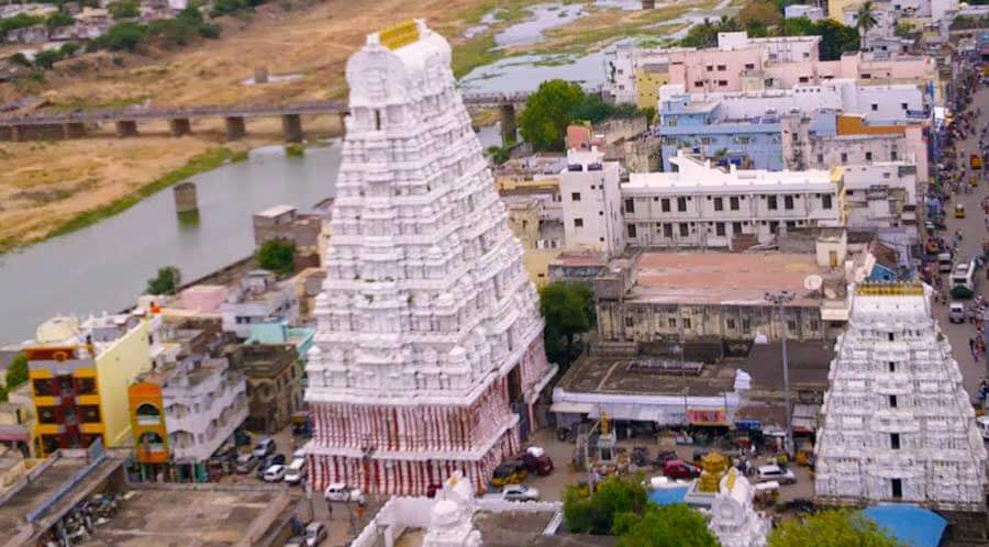 Srikalahasti-Temple-Package