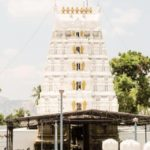 Srinivasa Mangapuram History - Sri Kalyana Venkateswaraswami Temple Timings