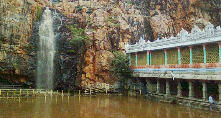 Kapila Theertham Temple Timings – History, Darshan, Tirupati