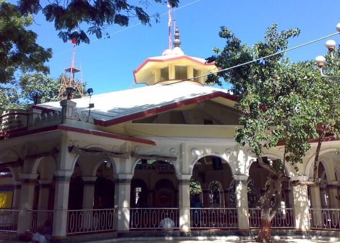 Bala Hanuman Mandir in Jamnagar, Gujarat