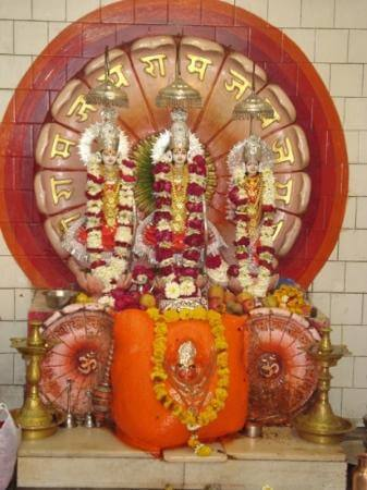 Bala Hanuman Temple Gujarat