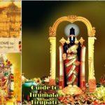 Complete Guide Of Tirupati