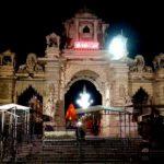 Ambaji Temple History