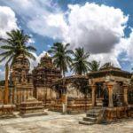 Avani Sita Temple History