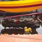 Budhanilkantha Temple History