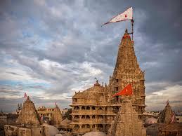 Dwarkadish Temple History Timings Pooja Aarti Details