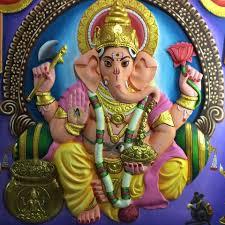 Karya Siddhi Vinayaka Temple Chodavaram