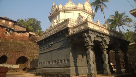 Pedhe Parashurama Temple