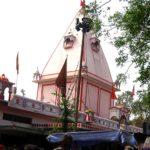 madhaveswari devi temple prayag