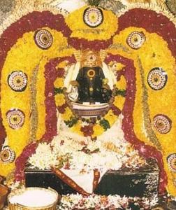 Sampath Vinayaka Temple Asilmetta Vizag