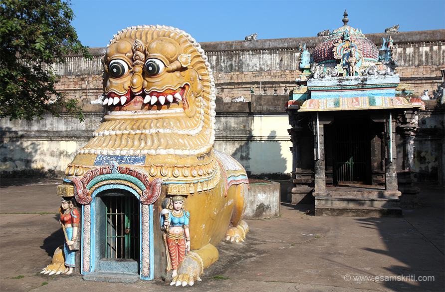 Sanjeeva Konda Temple
