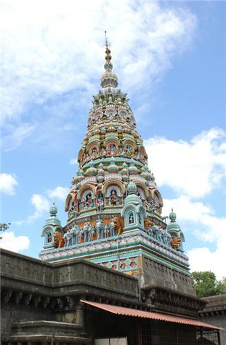 Tuljapur Bhavani Temple