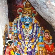 komuravelli mallanna temple