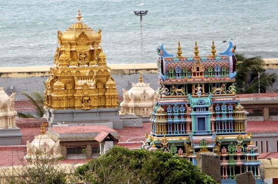 Kanyakumari Devi Temple