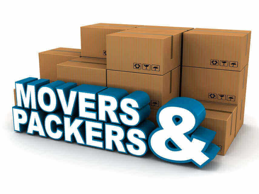 Packers And Movers Tirupati