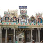 Vadaranyeswarar Tiruvalangadu Temple