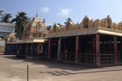 Venugopala Swamy Temple Hamsaladeevi