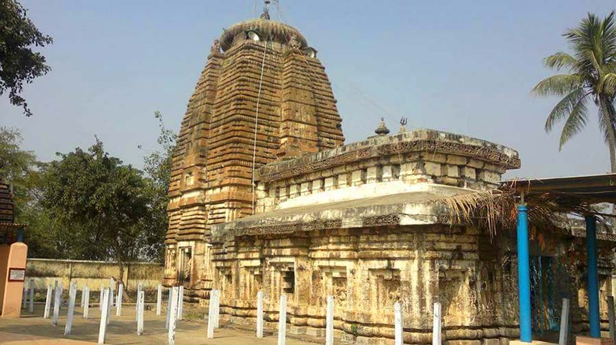 Chaturlingeswara Swamy Temple Narayanapuram