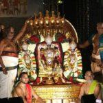 Brahmotsavam Festival at Tirumala Tirupati Devasthanams 2020