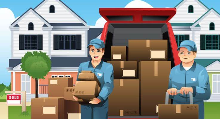 Professional Packers Movers Tirupati