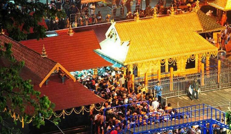 Sabarimala Ayyappa Swamy Temple Opening Dates 2021 – 2022