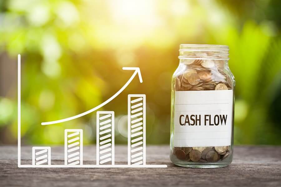 5 Actions to Improve Your Small Company's Cash Flow