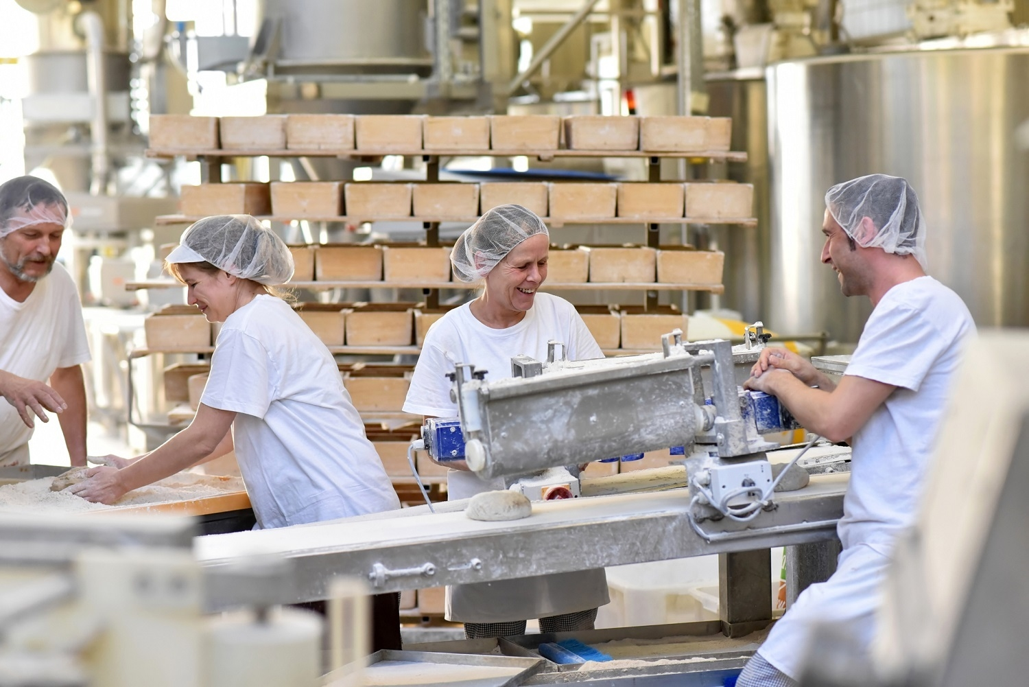 How to make sure that your manufacturing company is the best