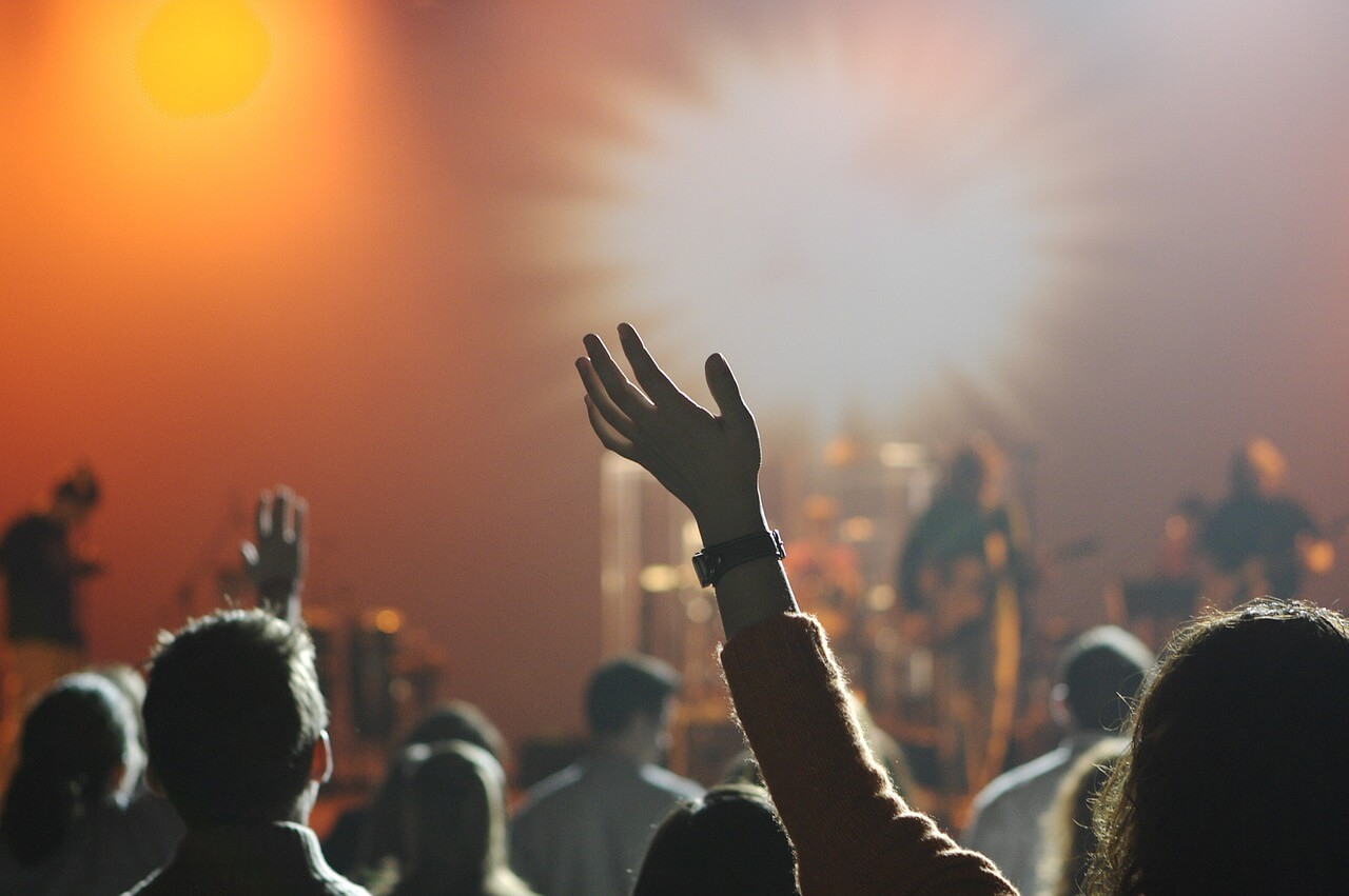 How To Pick a Band for Your Next Party or Event